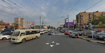 Станция метро Новогиреево эвакуатор