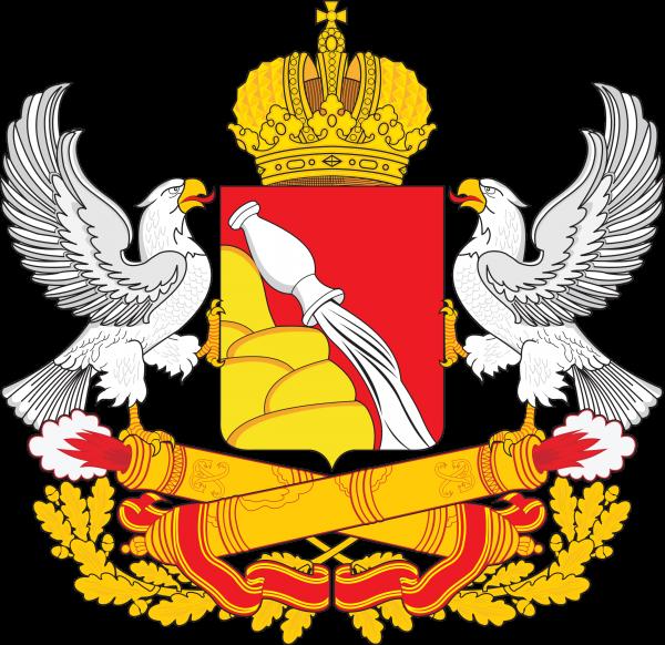 Герб Воронеж